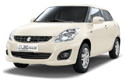 Swift Dzire (Economy) Car