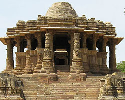 Rajasthan, South India holiday, tours and travel package